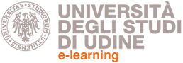 Università degli studi di Udine - E-learning